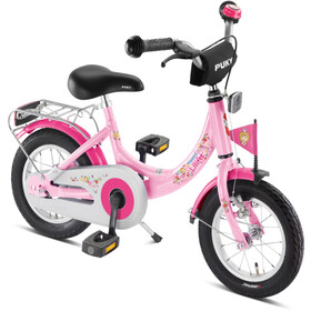 "Puky ZL 12-1 Alu Bicycle 12"" Kids, lillifee"